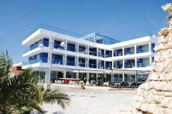 Belvedere Salento 飯店