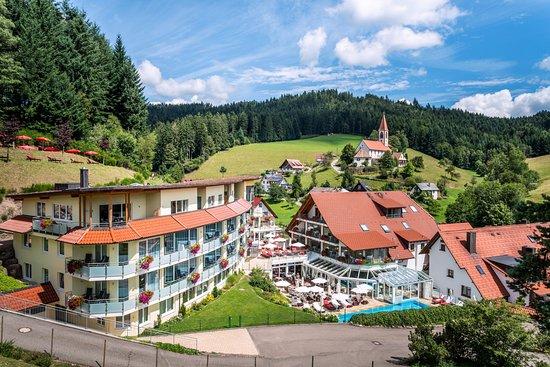 Hotel Adler St. Roman