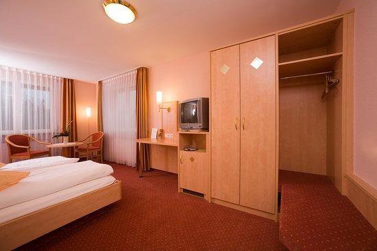 Hotel Kranz Laufenburg Deutschland