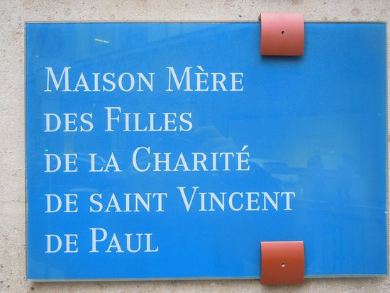 Plaque Sur Faade  Ct De La Porte DEntre  Photo De Chapelle