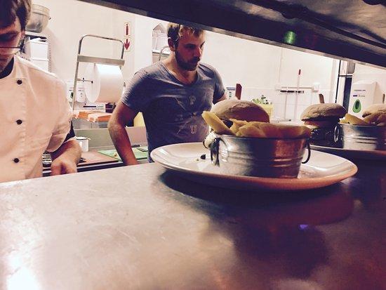 Malmesbury, Südafrika: My Chefs - Your Chefs