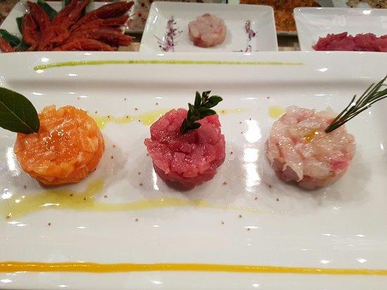 Assez L'Officina Del Pesce, Milan - Stazione Centrale - Restaurant  RD21