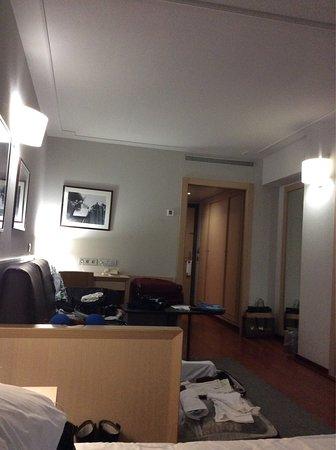 Holiday Inn Andorra: photo0.jpg