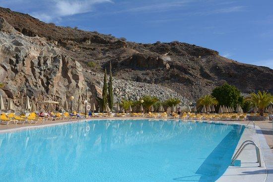 Hotel Servatur Terrazamar Suite & Sun Suite