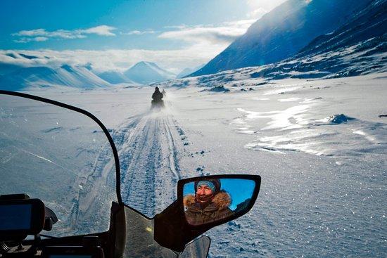 Basecamp Explorer Spitsbergen