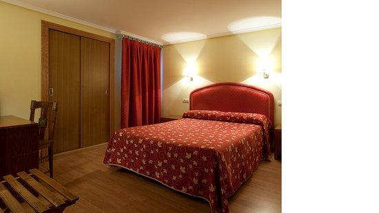 Hotel Norte y Londres Photo