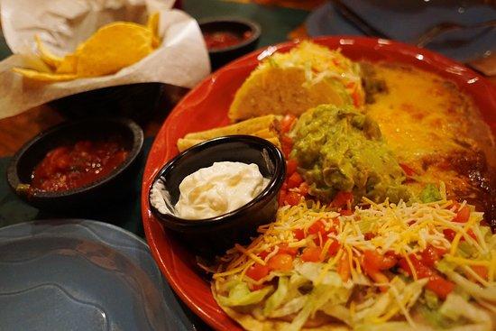 Oaxaca Restaurant Photo