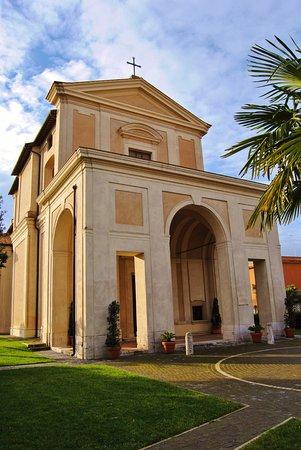Chiesa del Crocifisso