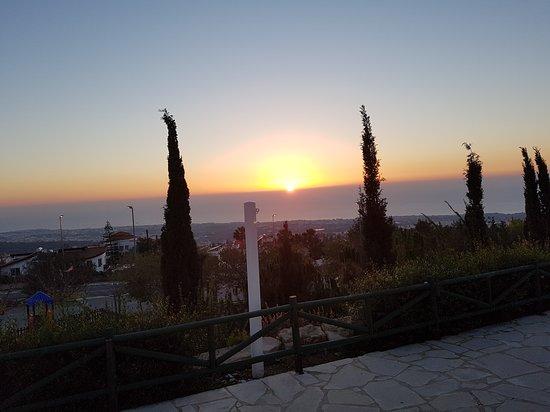 Tala, Siprus: Amphitheatre Cafe Bar