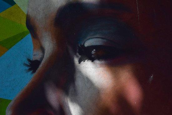 BA Street Art Tours: street art in Bs As