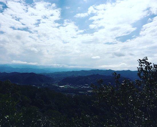 Shih Guang Trail