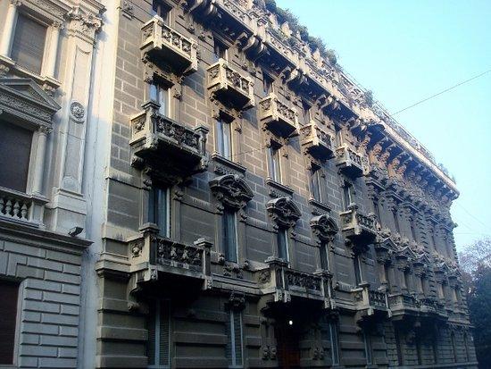 Casa Morganti