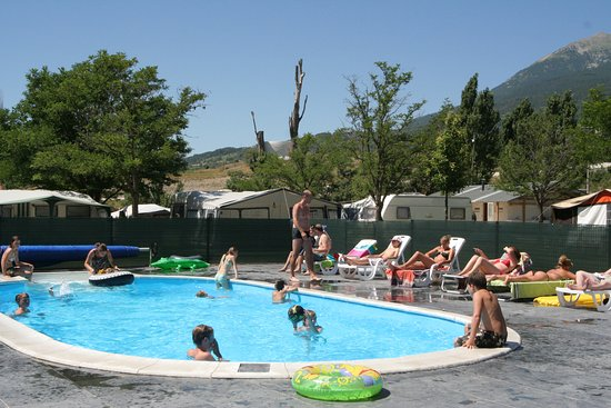 Camping Les Eygas Chateauroux Les Alpes France Campground Reviews Photos Price