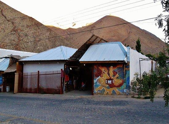 Mertcado De Artesania Del Valle Del Elqui Picture Of Valle Del
