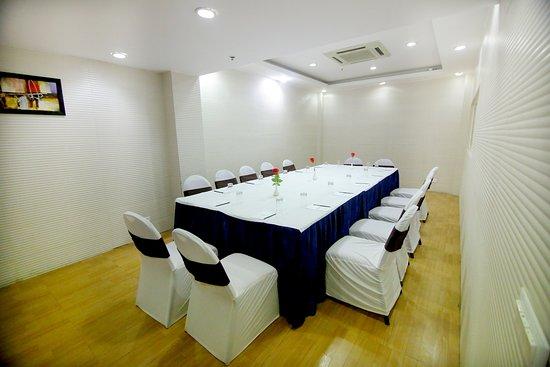 Chirag Residency: Banquet Facility- Lau