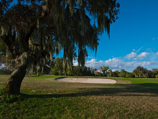 Palatka, Floryda: Patatka Golf Club