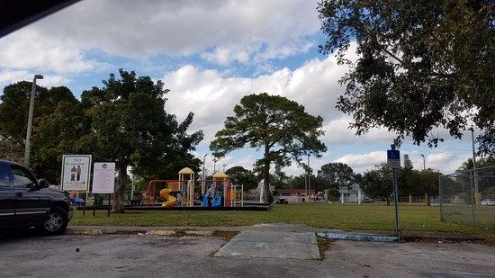Sherbondy Park