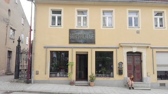 Kirchklause, Sebnitz - Restaurant Bewertungen & Fotos - TripAdvisor