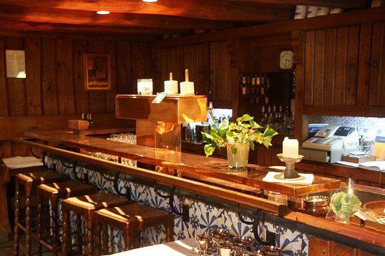 Werne, Allemagne : Restaurant