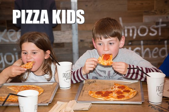 Kids Pizza Building Parties Book Now Picture Of - Childrens birthday party ideas dundee