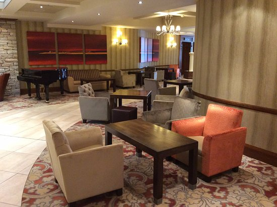 Speenoge, أيرلندا: More of our Foyer