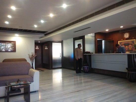 Hotel Green Acres