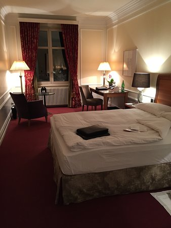BELLEVUE PALACE Bern: photo1.jpg