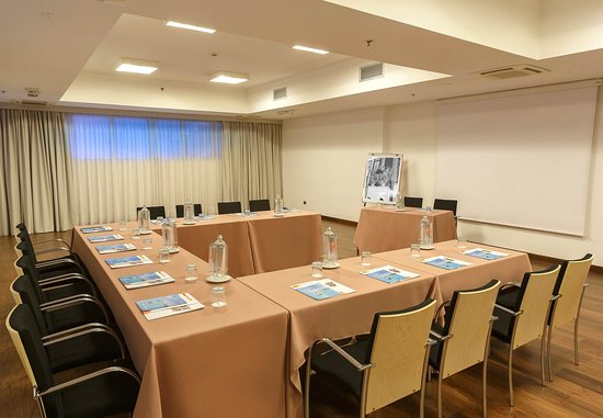 Tessera, Italia: Marco Polo Meeting Room - U-Shape Setup