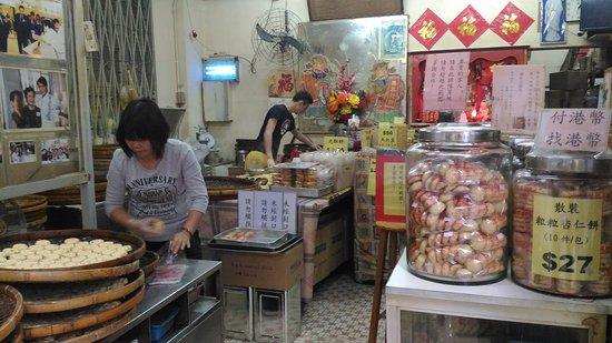 Pastelaria Chui Heong