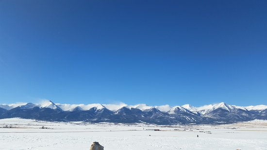 Westcliffe, CO: 20170122_114301_large.jpg