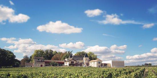Neac, France: Château de Chambrun-Château Moncets