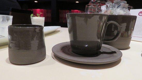Caf et mignardises photo de restaurant philippe meyers for Atelier de cuisine philippe lechat