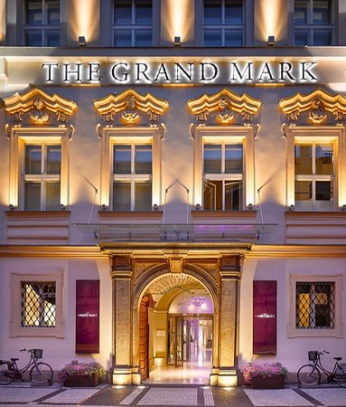 The grand mark prague updated 2017 hotel reviews price for Grand hotel bohemia prague reviews