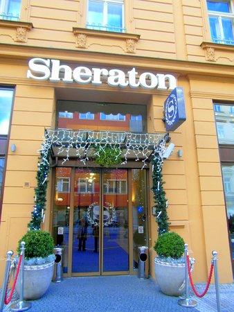 Sheraton Prague Charles Square Hotel Image
