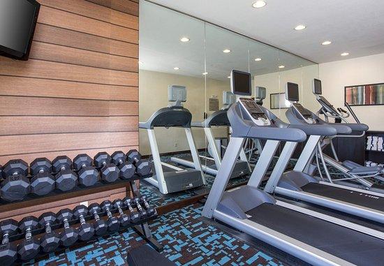 Peru, IL: Fitness Center