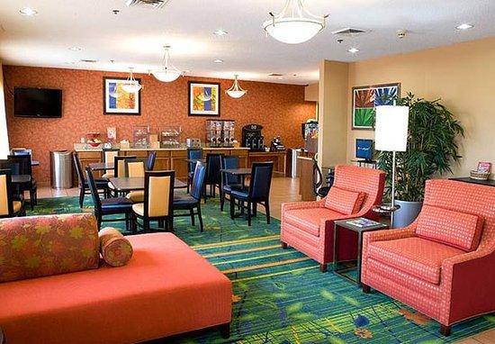 New Paris, OH: Lobby