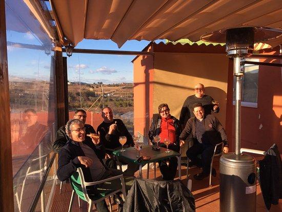 imagen Restaurante Club de Tenis Carlet en Carlet