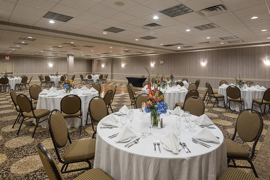 Fort Washington, PA: Meeting Room Banquet Style
