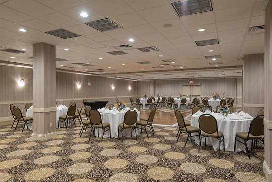 Fort Washington, PA: Meeting and Function Space