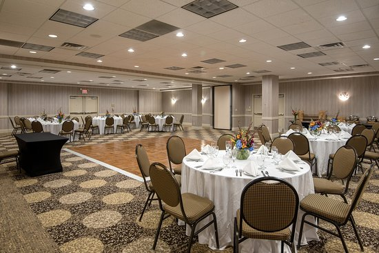 Fort Washington, PA: Meeting and Banquet Space