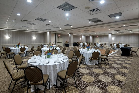 Fort Washington, PA: Meeting and Reception Venue