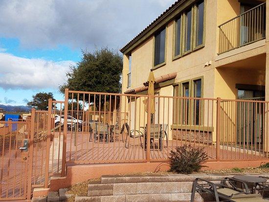 Foto de Highlands Resort at Verde Ridge