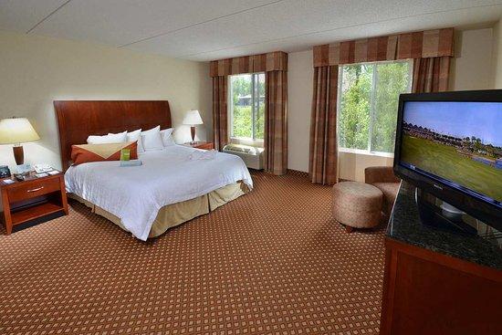 Hilton Garden Inn Greensboro: Executive Room