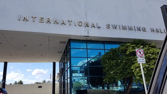 International Swimming Hall Of Fame Fort Lauderdale Fl Top Tips Before You Go With Photos