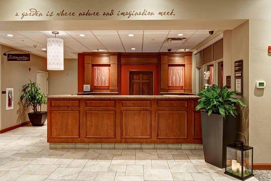 Hilton Garden Inn SeattleIssaquah UPDATED 2017 Prices Hotel