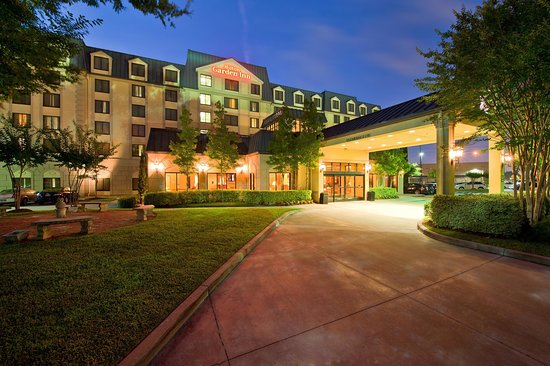 Hilton Garden Inn Houston NW/Willowbrook: null