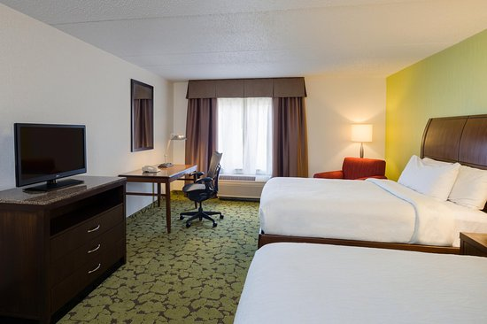 Hilton Garden Inn Edison Raritan Center Updated 2018 Prices Hotel Reviews Nj Tripadvisor