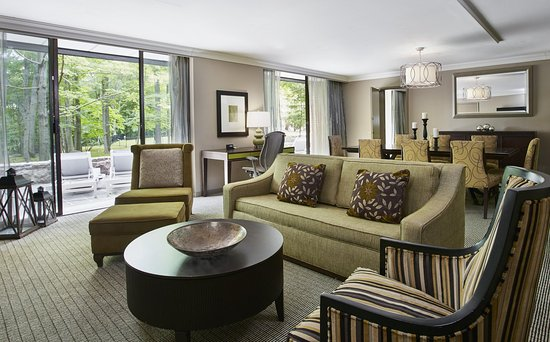 Rye Brook, Estado de Nueva York: Suite