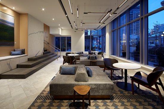 Interior - Picture of Andaz Ottawa ByWard Market, Ottawa - Tripadvisor