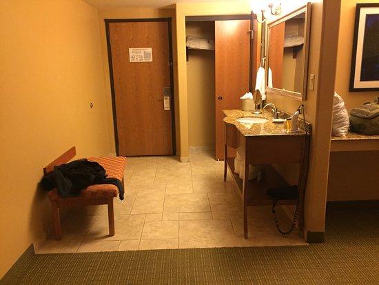 Pecos, TX: BEST WESTERN PLUS Swiss Chalet Hotel & Suites